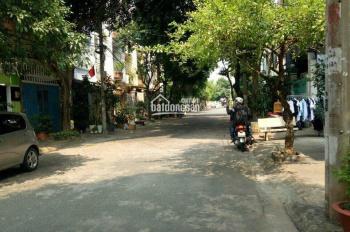 Bán nhà đất khu biệt thự Dương Quảng Hàm, Q. Gò Vấp, DT 4.2x16m, HXH. Giá 4 tỷ 2, LH: 0902958586