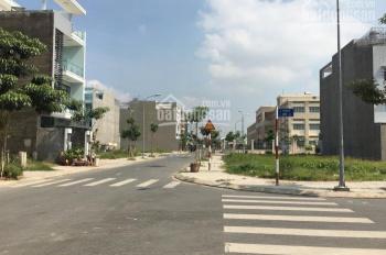 Cần bán đất DT: 80m2 KDC Hai Thành Tên Lửa, đường Nguyễn Cửu Phú, quận Bình Tân, 0901.341.897 Thu