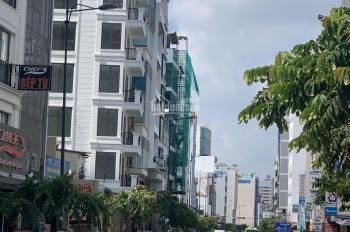 Cho thuê nhà MTKD khu P4, Tân Bình, 12m x 18m khu vực KD sầm uất các ngành nghề ăn uống