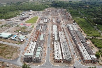 Đất nền thổ cư Viva Park, Giang Điền, Biên Hòa, mở bán hơn 100 nền nhà phố, DT 100m2, giá 700 triệu