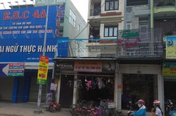 Bán nhà cho khách cần mua MT Nguyễn Ảnh Thủ, Quận 12 đối diện Coopmart Nguyễn Ảnh Thủ 0971631222