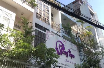 Bán nhà mặt phố đường Cao Thắng, P11, Q10 giá 13.6 tỷ (TL) 3 lầu. HĐT 35 triệu/tháng