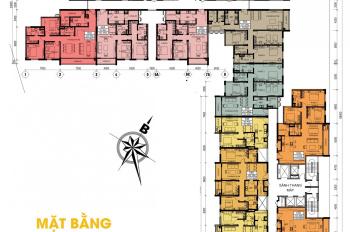 Chính chủ bán cắt lỗ gấp căn 95m2 - 105m2 chung cư E2 Yên Hòa. Giá cho nhà đầu tư lh 0916824999