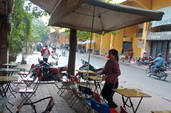 Bán nhà mặt phố Hàng Cháo, Đống Đa, Hà Nội, 33m2, 9 tỷ TL
