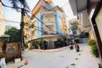 Bán nhà 70m2 khu phân lô Vĩnh Phúc, 2 mặt đường, giá 13,8 tỷ. LH: 0904994393