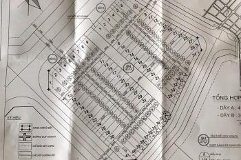 Bán đất dự án Định Công Đại Kim mở rộng, đường 17.5m khu 2.3, vị trí đẹp
