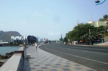 Bán nhanh lô đất mặt tiền Trần Phú, 1200 m2 đối diện cáp treo Vũng Tàu