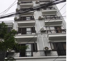 Cho thuê phòng khép kín chung cư mini thang máy chạy vù vù ô tô đỗ trước nhà