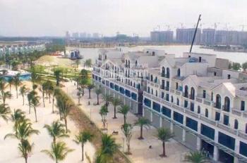 Bán căn BT SH1 - 22 view hồ lớn, giá thỏa thuận, DT 150 m2, hướng ĐN, LH 090.4245.821