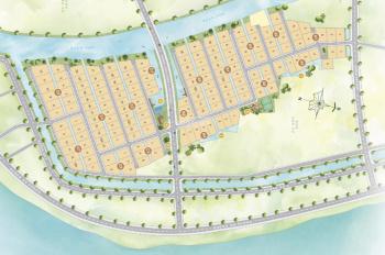 Đất nền BT sông và sân vườn Q9, khu dân cư triệu đô giá 21 tr/m2, LK Vinhomes Q9 LH: 0973.545.319