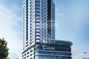 Cho thuê văn phòng tại tòa nhà Star Tower, Dương Đình Nghệ, diện tích 60 - 120 - 310m2