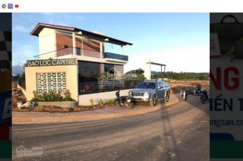 Chính chủ cần tiền liền bán gấp lại 2 lô đất 109m2 gần chợ trường học gần QL20, LH 0362114375