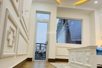 Bán nhà phố Võ Văn Kiệt - An Dương Vương giá 6,5 tỷ, 3 lầu, đường 7m mặt tiền - 0969200085