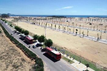 Cần bán một số nền vị trí đẹp PK4 Nhơn Hội New City giá cực tốt chỉ 1.4 tỷ/căn. LH 085 382 9999