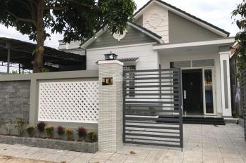Bán gấp căn nhà mới xây, nhà mái Thái, phường Hiệp Ninh, TP Tây Ninh