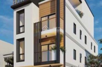 Cho thuê nhà mới xây tiện vừa ở vừa kinh doanh khách sạn, nhà hàng gần biển Dốc Lếch, Nha Trang.