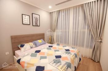 Cho thuê gấp căn hộ cao cấp Starcity 1 ngủ 50m và 2 ngủ 80m đầy đủ nội thất từ 9.5 tr/th,0969029655