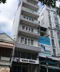 Bán nhà mặt tiền Đinh Công Tráng góc Nguyễn Trãi, P. Bến Thành, Quận 1 (4x18m) 6 tầng, HĐ 115 triệu