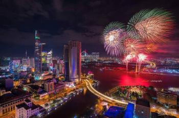 Căn hộ Saigon Royal - 86m2 - Giá bán 7.2 tỷ - View ngắm pháo hoa