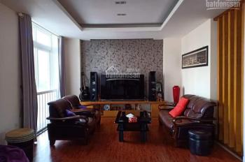 Bán nhà đẹp 9 tầng thang máy đường Vũ Ngọc Phan, quận Đống Đa Hà Nội