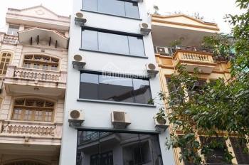Nhà mặt phố Phan Kế Bính, Ba Đình, vị trí đẹp, vỉa hè rộng, kinh doanh siêu đỉnh chỉ 24 tỷ 5.