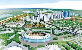 Bán đất thôn Nhòn, xã Tiến Xuân, huyện Thạch Thất, TP Hà Nội thuộc đô thị vệ tinh Hòa Lạc
