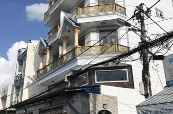 Tôi chính chủ cần bán căn nhà Phan Huy Ích, P12, Gò Vấp, 4.5mx15m, 1 lửng 3 lầu. Giá 7.45 tỷ