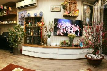 Bán căn hộ tầng đẹp 16 CC Phú Gia. LH: 0832746666