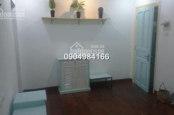 Cho thuê căn hộ chung cư gần Hồ Gươm và Nhà hát Lớn 2PN, đủ tiện nghi giá 10tr/tháng