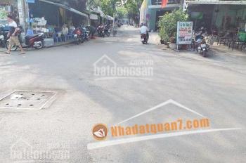 Nhà phố 2 lầu mặt tiền hẻm xe hơi 1041 Trần Xuân Soạn, Quận 7