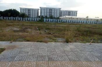 Đất mặt tiền đường Lê Hữu Trác, song song với đường Võ Văn Kiệt, P. Long Tâm, TPBR
