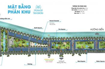Siêu phẩm dự án FLC Tropical Hạ Long