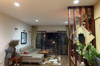 Chính chủ bán căn hộ chung cư 2PN tầng 10 tòa Chelsea Park (E1 - Khu ĐTM Yên Hòa) 116 Trung Kính.