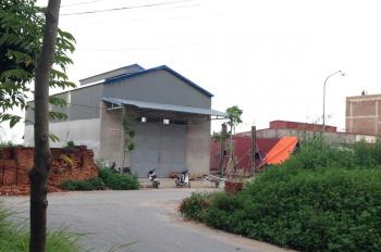 Cho thuê xưởng, kho, cửa hàng xây mới, giá rẻ tại Đồng Kỵ, Từ Sơn, Bắc Ninh.