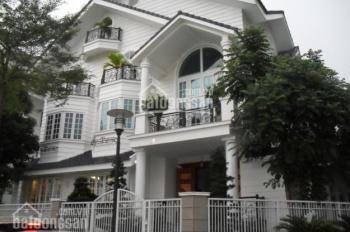 Biệt thự siêu đẹp Âu Cơ, Tân Bình, (6.5m x 22m), 4 tầng, NTCC, giá bán 17 tỷ