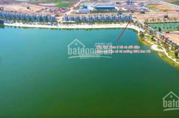 CC bán lại căn SH1 - 12, DT 150 m2, hướng ĐB, giá 12,45 tỷ, LH 094.941.5555