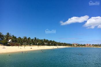 Chính chủ bán lô đất mặt biển An Viên Nha Trang, 350m2 hướng Nam - Bắc, giá 70,9tr/m2. 0917183396