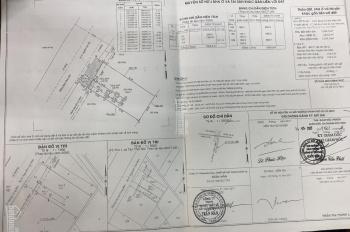 Cần tiền bán gấp nhà đất Đặng Công Bỉnh (cách QL22 100m) ngay cầu An Hạ, giá 11tr/m2