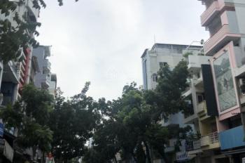 Bán nhà mặt tiền đường Trần Quốc Thảo, Quận 3 50m2, 3 lầu, mặt tiền 4m chỉ 18.5 tỷ