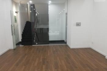 MT Sư Vạn Hạnh Q10 gần Vạn Hạnh Mall, 4x15m, 4 tầng, 35tr/th