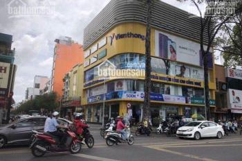 Bán nhà mặt tiền Trường Sơn, cư xá Bắc Hải, Q. 10, DT: 6.5m x 28m, CN: 150m2, giá 31 tỷ TL