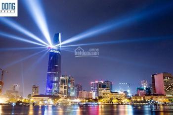 Cho thuê văn phòng Bitexco Financial Tower, đường Hải Triều, Quận 1, DT 234,47m2, giá 269,640tr/th