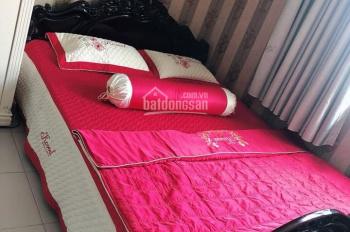 Cho thuê căn hộ chung cư Hà Đô Nguyễn Văn Công, P.3, Q.Gò Vấp giá rẻ 2PN 2WC nội thất đầy đủ