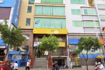 Siêu vị trí building văn phòng phố Tân Sơn Nhất, P. 2 Tân Bình. DT sàn: 1880m2, thu nhập: 480 triệu