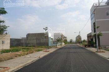 Bán đất Nguyễn Ảnh Thủ, Hóc Môn, sổ hồng riêng, DT 75m2, giá: 900 triệu, LH: 0972350449