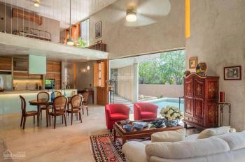 Lấp lánh nhà mặt phố Sơn Tây, 100m2 x 5 tầng, nở hậu 6m, giá thuê 48 triệu/tháng, LH 0986226607