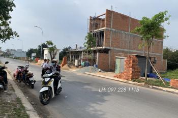 Mở bán đợt 1 khu đô thị Tân Tạo - SỔ HỒNG RIÊNG NGÂN HÀNG HỢ TRỌ 70% LH: 0972281115