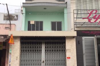 Bán nhà MT phường Tân Quý, đường 14m có lề, 4,1x17m, 1 lầu, vị trí đẹp, ko lỗi. Giá 7,7 tỷ TL