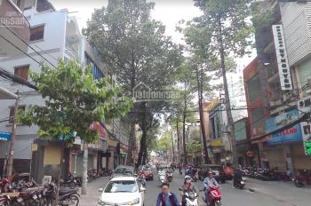 Cho thuê MT thương hiệu KD và PR gần nhà thờ Tân Định Q1, ngang 10m DT 150m2 giá 90tr LH 0903896997