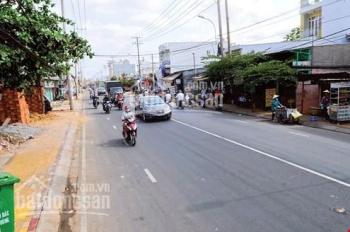 Bán lô đất ngay quận 8 gần trường học Tạ Quang Bửu diện tích 4x20m. Có sổ hồng